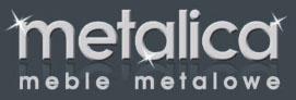 Metalica - meble metalowe