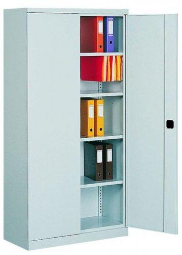 Sbm212 szafy metalowe aktowe